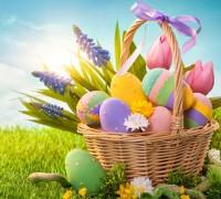 Поздравляем с большими праздниками 1 мая!