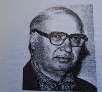 75-летний юбилей Владимиру Ивановичу Коркунову