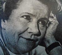 1100 лет со дня рождения народной артистки СССР Нины Афанасьевны Сазоновой