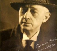 22 октября родился Иван Алексеевич Бунин
