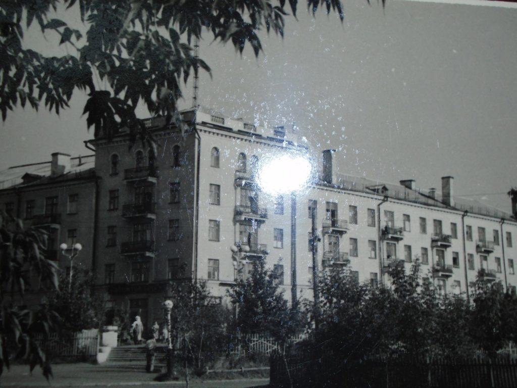 100 лет нашему земляку А.З. Суханову