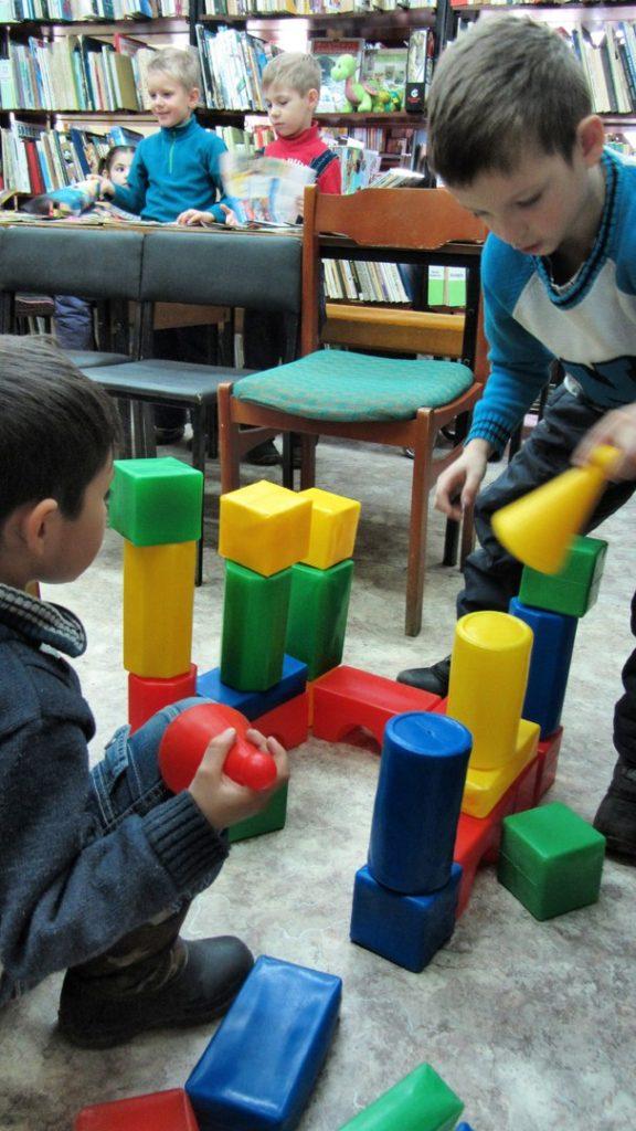 Основная задача взрослых - открыть в ребёнке талант читателя! С.Я. Маршак.