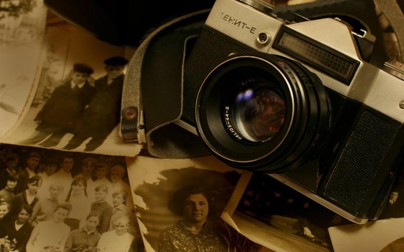 12 июля - День фотографа.