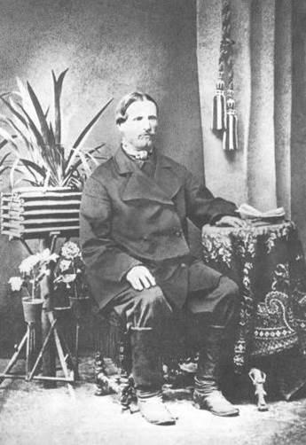 3 октября 1895 родился СЕРГЕЙ ЕСЕНИН - великий русский поэт.