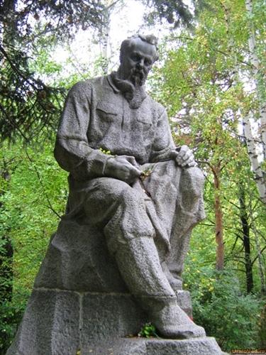 П.П.Бажов, 140 лет